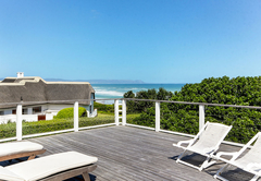 Sea View Villa Hermanus