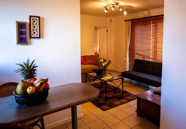 Protea Luxury Suite