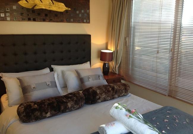 Orchid Luxury Suite