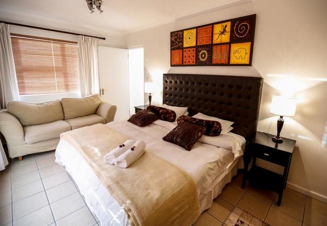 Strelitza Luxury Suite