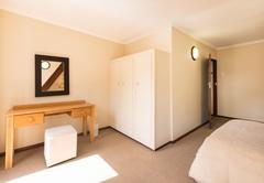 Main bedroom upstairs