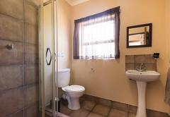 Bedroom downstairs en-suite
