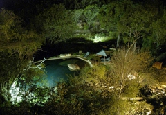Sediba Game Lodge