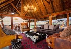 Sediba Game Lodge