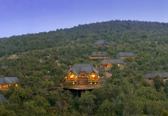Game Lodge in Vaalwater