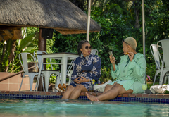 Sefapane Lodge & Safaris