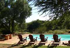 Segaia Bush Retreat