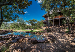 The Game Lodge