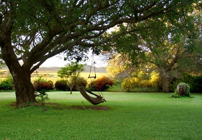 Pool at Selati 103