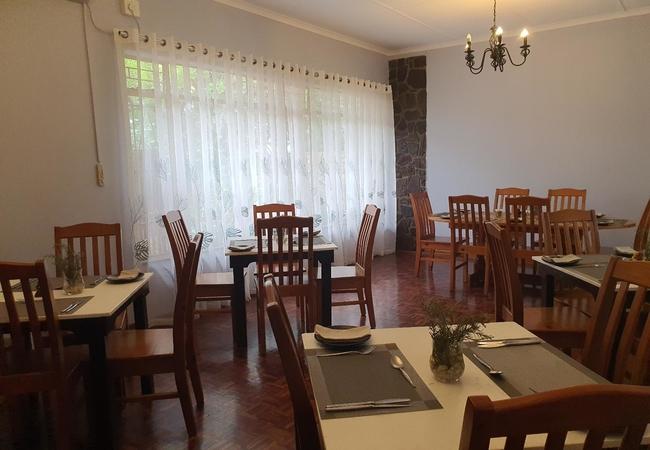 Selati 1 Luxury Room