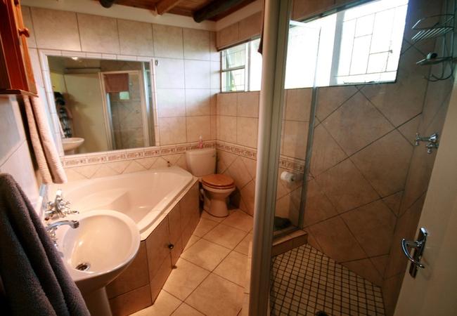 Selati 7 - Luxury Room