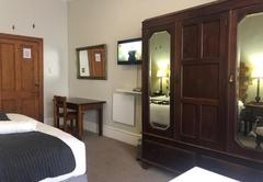 Room 3A - King Room