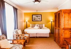 Room 1 - King Room