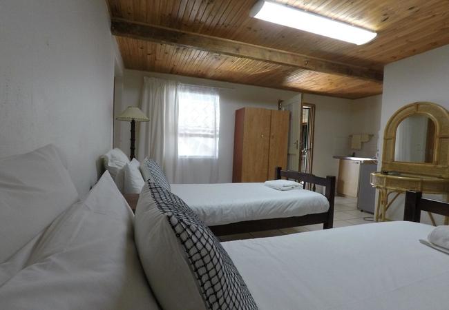 Room 2 Twin Room