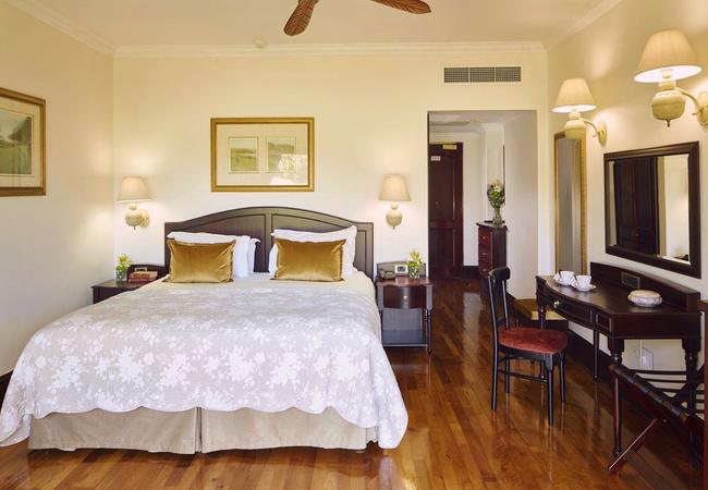 Fairway Room