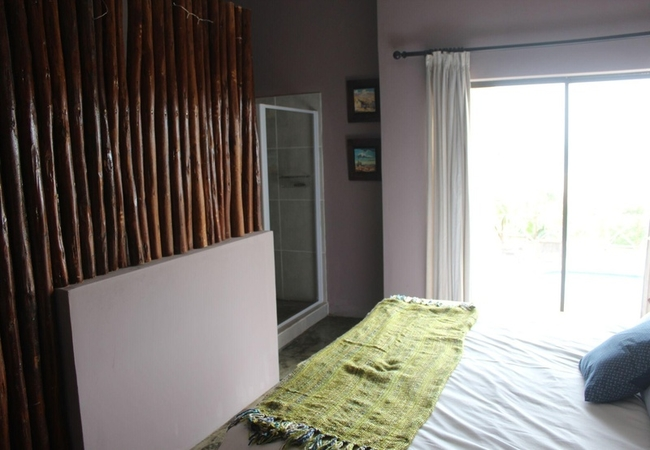 Double Room: Tree Tops