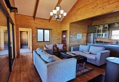 Serengeti Cabin
