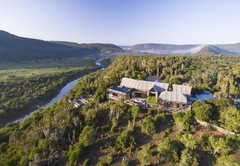 Honeymoon in Kariega