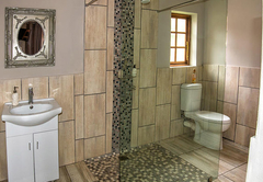 Sewende Hemel Guest House