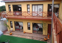 Sgegede Guesthouse