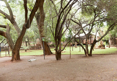 Play/ Garden area