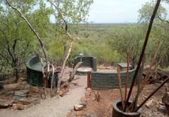 Luxury Tent Boma