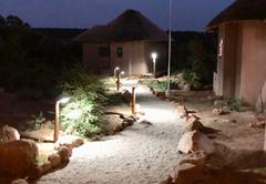 Shammah Lodge
