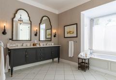 Plains Bathroom