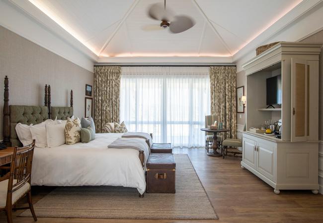 Plains Room