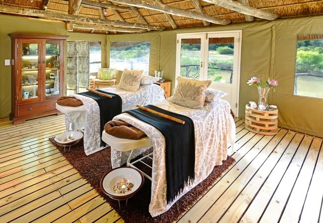 Bayethe Bush Relaxation Retreat