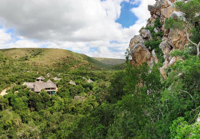 Eagles Crag Birds Eye View
