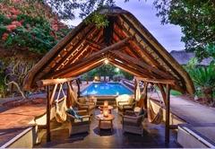 Lobengula Pool Relaxation Lounge