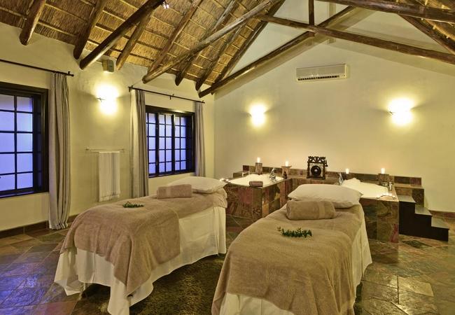Lobengula Relaxation Retreat