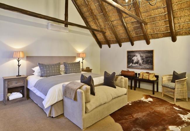 Lobengula Junior Suite