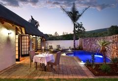 Shamwari Lobengula Lodge