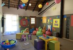 Kiddies Playroom