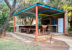 8 Sleeper Dormitory Loft unit