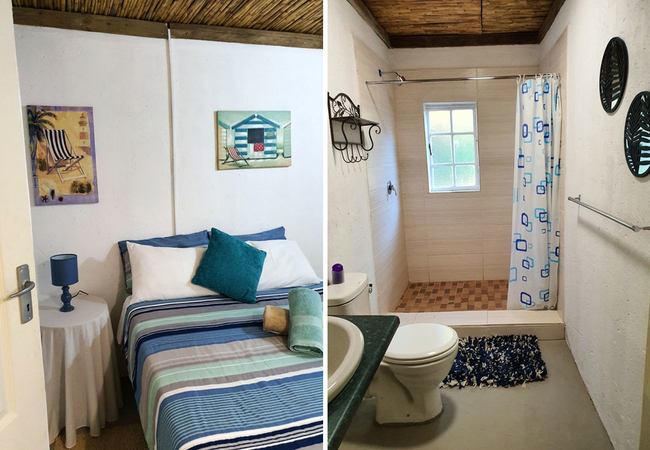 Zanzibar Two Bedroom Chalet