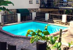 Sheba Rock splash pool