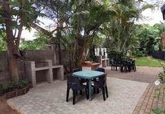 Sheba Rock Guesthouse