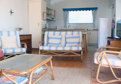 Shelly Beach Cottages