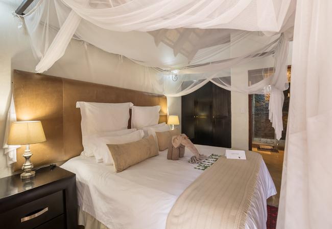 Luxury Suite - Double