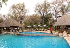 Honeymoon in Hoedspruit
