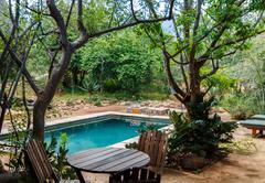 Shwari Suite Pool