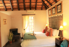 Shikwari Leadwood Suite