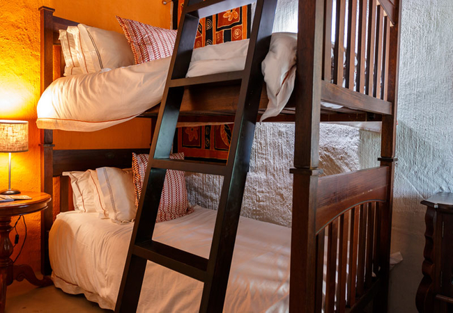 Wildfig Child Room