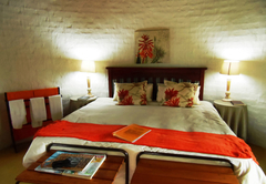 Woodpecker bed