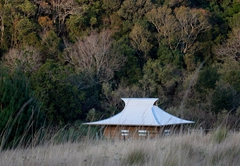 The Shire Eco Lodge