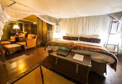 Shishangeni Lodge