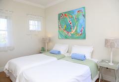 Aloe Room Standard Queen